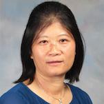 Julie ZhiJian Lu